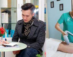 Phương pháp triệt lông vĩnh viễn toàn thân cho nam an toàn, hiệu quả