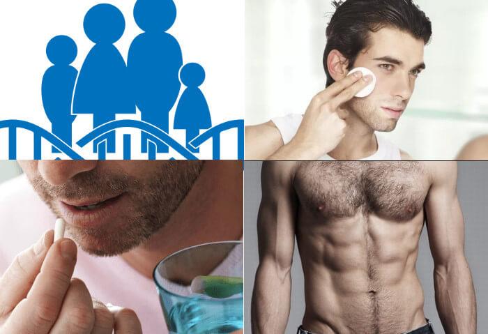 Phương pháp triệt lông vĩnh viễn toàn thân cho nam an toàn, hiệu quả 2