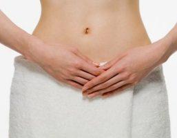 Viêm nang lông vùng kín và cách chữa trị