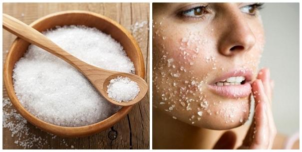 Muối tắm đặc trị viêm chân lông 4