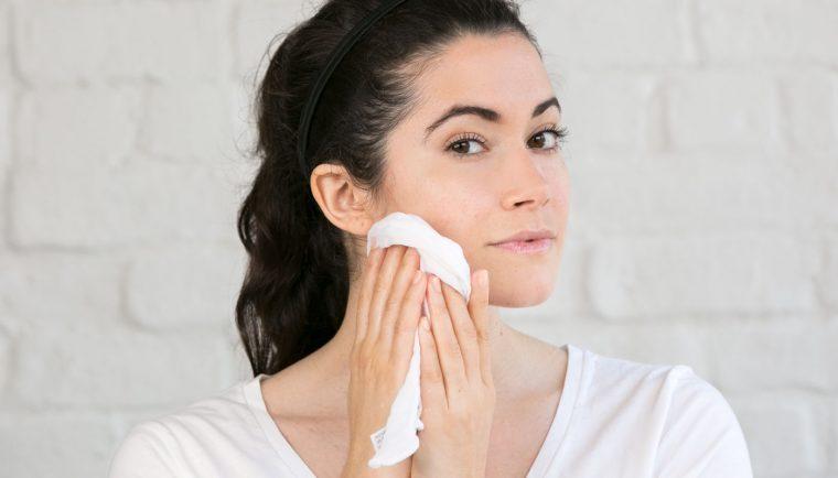 Viêm nang lông ở mặt phải điều trị thế nào 3