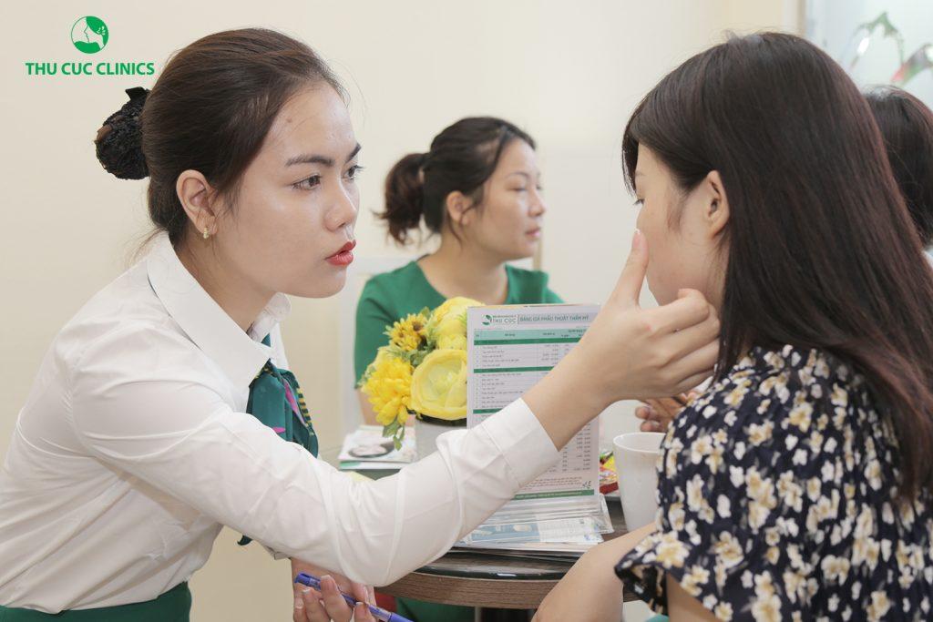 Viêm nang lông ở mặt phải điều trị thế nào 2