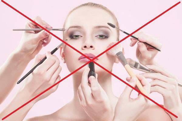 Viêm nang lông ở mặt phải điều trị thế nào 4