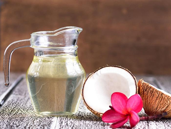 Hỗn hợp dầu dừa rất an toàn nên thích hợp sử dụng cho mọi loại da mà không gây kích ứng.