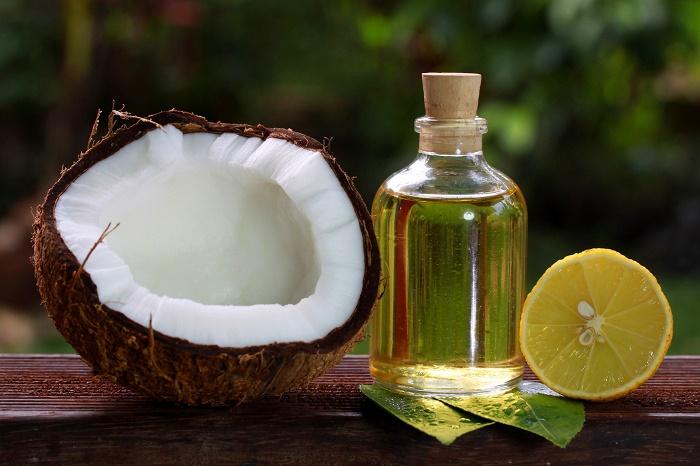 Mặt nạ dầu dừa giúp loại bỏ tình trạng viêm nang lông nhanh chóng và cũng rất dễ thực hiện tại nhà.