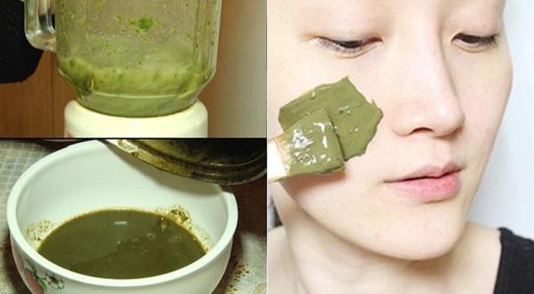 Thành phần dưỡng chất từ lá trầu không có công dụng giúp ức chế và đầy lùi hắc sắc tố gây sạm da.