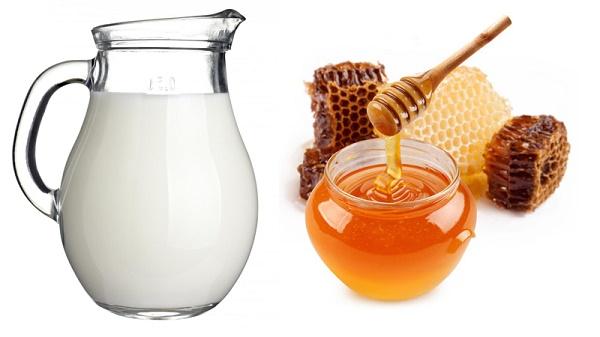 Dưỡng trắng da từ sữa tươi và mật ong hiệu quả đem lại chỉ là tạm thời và đòi hỏi cần dành rất nhiều thời gian thực hiện.