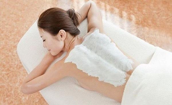 Tắm trắng ở đâu tốt nhất Hà Nội là băn khoăn của rất nhiều chị em.
