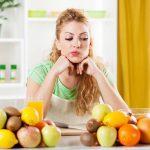Tiết lộ sự thật: Ăn hoa quả có béo không?