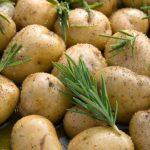 Ăn khoai tây có béo không?