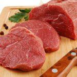 Giải đáp thắc mắc: Ăn thịt nạc có béo không?